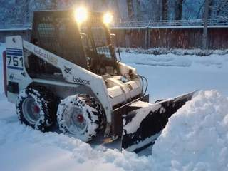 Hóeltakarítás Miskolcon és Borsod-Abaúj-Zemplén (BAZ) megyében